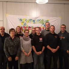 Fünf Hermannsburger im neuen Vorstand des Landesverbandes