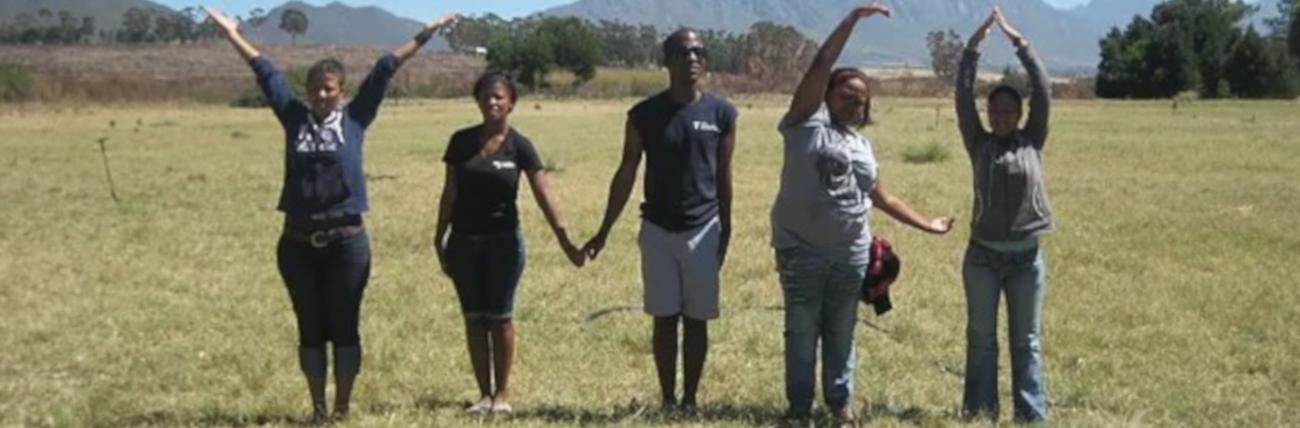 Spendenprojekt YMCA Cape Flats