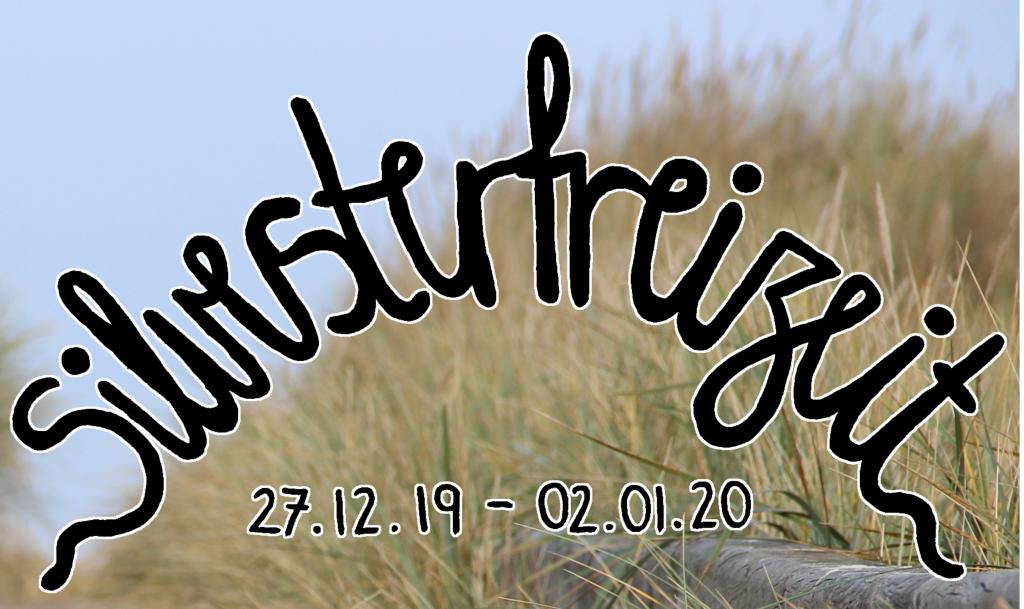 Wir wollen den diesjährigen Jahreswechsel mit Dir und 23 anderen Leuten auf Spiekeroog verbringen. Wir werden im CVJM Haus Quellerdühnen vom 27.12 bis zum 02.01 untergebracht...